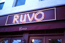 il-led-ruvo-night